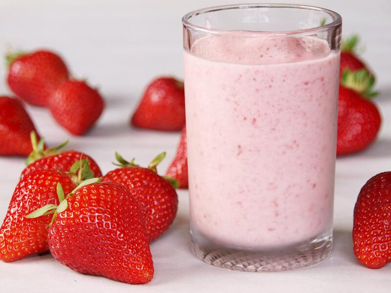 Frullato Proteico Scarafaggi commestibili | Ricette Dessert