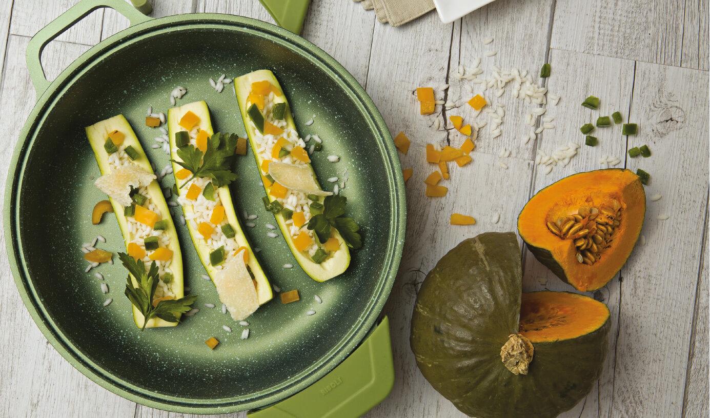 ▷ 5 Migliori padelle a saltare in offerta per cucinare anche ...