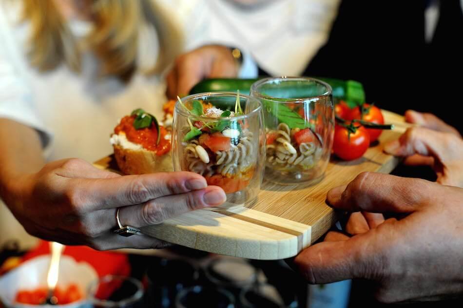 Dieta Chetogenica con Insetti Commestibili: Benefici e Caratteristiche